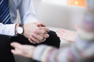 אני ובן זוגי – דיאלוג בשתי שפות